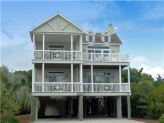 Flipside - Litchfield Beach House - Pawleys Island vacation rentals