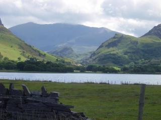 Ty Nant Cottage - Gwynedd- Snowdonia vacation rentals