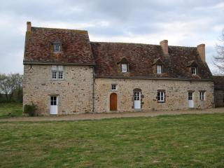 Charming and Comfortable French Country Property! - Fercé-sur-Sarthe vacation rentals