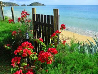 Beach paradise villa in Buzios, Rio de Janeiro - Buzios vacation rentals