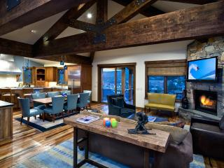 Gorgeous Old Town Luxury Home, Perfect Ski Getaway - Heber vacation rentals