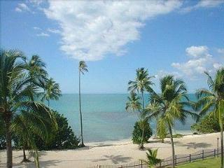 Beachfront Apt - On the Beach and Golf - Lajas vacation rentals