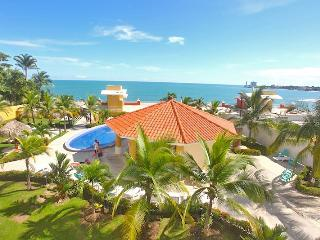 19th Floor Oceanfront Condo-Sleeps 2 - 6 W/ Views - Chame vacation rentals