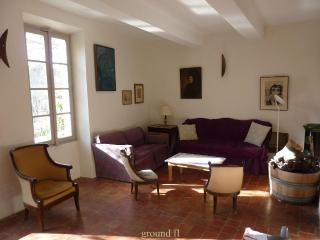 Lovely Vineyard House in the heart of Provence, Vaucluse - Colonzelle vacation rentals
