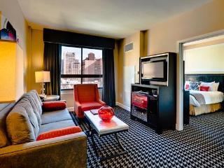 Enjoy San Francisco at This Luxury Condo - San Francisco Bay Area vacation rentals