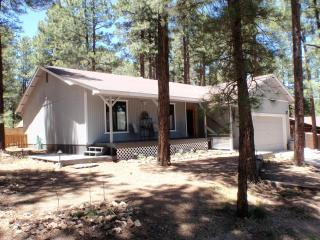 Mountain Home in the Pines - Flagstaff vacation rentals