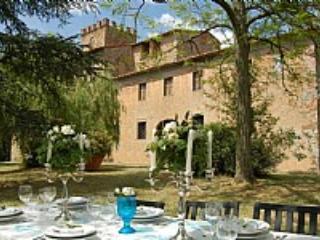 Villa Doralicia A - Image 1 - Bucine - rentals