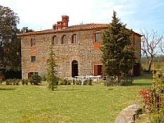 Villa Doralicia B - Image 1 - Bucine - rentals