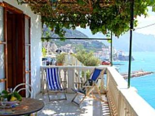 Casa Eligia - Image 1 - Amalfi - rentals