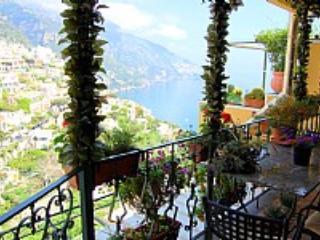 Casa Valina - Image 1 - Positano - rentals