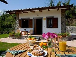 Villino Alfredo A - Sant'Agata sui Due Golfi vacation rentals