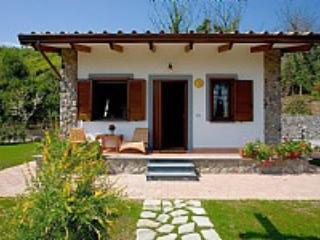 Villino Alfredo B - Image 1 - Sant'Agata sui Due Golfi - rentals