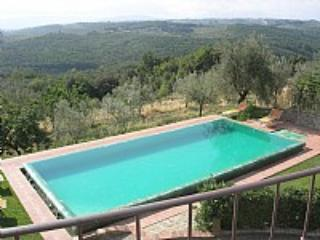 Appartamento Marvena A - San Casciano in Val di Pesa vacation rentals