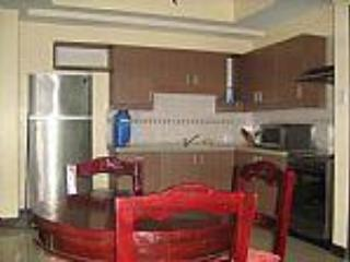 bayview+condo+kitchen+diining - Baywatch Condo Tower 2 1/2  Bedroom VIEW  Bay - Manila - rentals