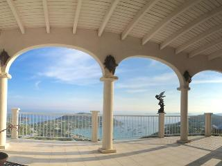 July 4 OPEN Elegant Master Suite  OCEAN VIEW - P - Cruz Bay vacation rentals