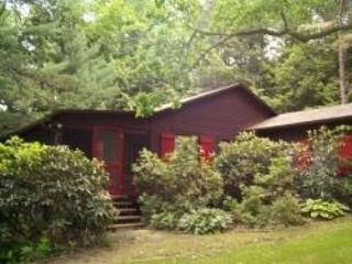 390-Red Shutters - Image 1 - Swanton - rentals