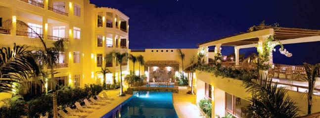 romantic night in Sueno del Mar - Los Suenos Luxury Penthouse  Ocean Dream Vacation - Huatulco - rentals