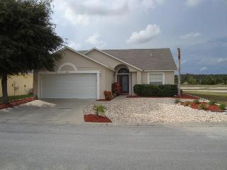 Lakeview villa - Davenport vacation rentals