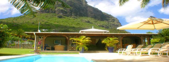Villa Alira - Image 1 - Le Morne - rentals