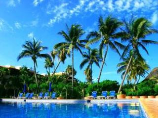 Nautibeach Owners Rental Pool - Isla Mujeres vacation rentals