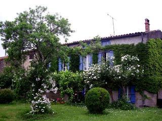 'Le Village'  Maison de Maitre - Aude vacation rentals