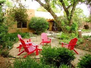 Buffalo Gal Casita - Taos vacation rentals