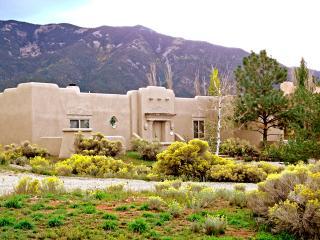 Casa de Esqui - Taos vacation rentals