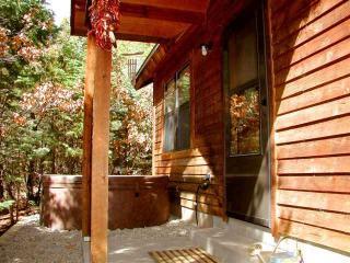 El Salto Private Cabin - Taos vacation rentals