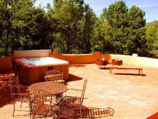 Ross House - Taos vacation rentals
