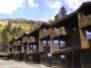 Alpine style condos easy walk to lifts, village and shops - Twining 5 - Taos - rentals