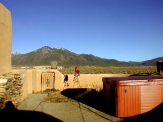 Wisdom Way - Taos vacation rentals