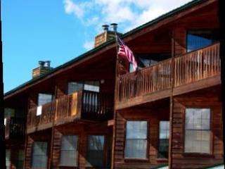 Elegant Red River New Mexico Townhome - Red River vacation rentals