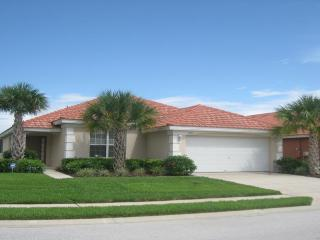 Solana Retreat Villa - Orlando vacation rentals