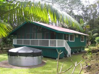 Hale Hulili - Puna District vacation rentals