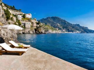 Villa Principessa -   Offer 18 - 20 September - Ravello vacation rentals