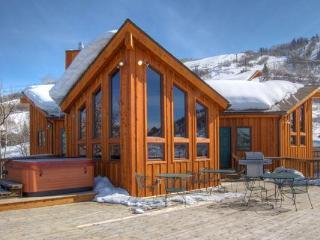 Ski Trail Lodge I - Steamboat Springs vacation rentals