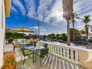 4 Bedroom Home in heart of Village. Walk to shops! - La Jolla vacation rentals