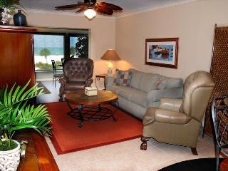 Luxury Oceanfront Siesta Beach Condo #304 - Siesta Key vacation rentals