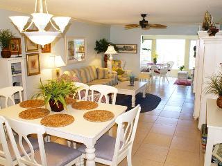 Modern Oceanfront Condo Siesta Beach #212 - Siesta Key vacation rentals