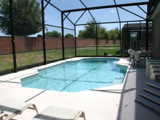 4 Bed Vacation House - nr Disney Kissimmee Florida - Kissimmee vacation rentals