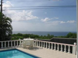 Beautiful Montserrat Villa - Rosedale - Woodlands vacation rentals