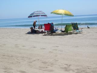 Carpinteria, CA. Beachfront 2 BR Condo - Carpinteria vacation rentals