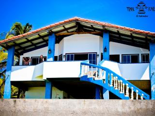 True Karma Beach House - San Luis Talpa vacation rentals