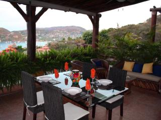 OceanView 2 BR Condo-Breathtaking Bay-Ocean Views - Zihuatanejo vacation rentals