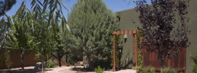 lbc TheCasita L - La Bella Casita-Romantic RR Luxury-Just for 2-HTub - Sedona - rentals