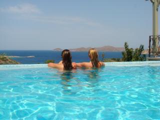 Sari Tas Ev  Villa   Sea View    Gumusluk  Bodrum - Yalikavak vacation rentals