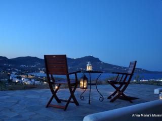 Anna-Maria's Mykonos Sea-view Maisonette II - Mykonos vacation rentals