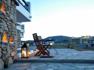 Anna-Maria's Mykonos Seaview Maisonette I - Mykonos vacation rentals