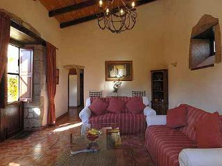 Bougainvillia Cottage,  La Bodega Casa Rural. - Masca vacation rentals