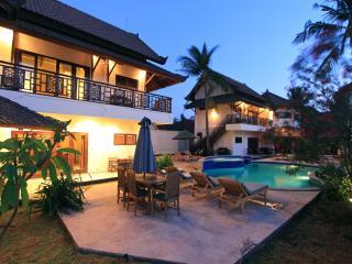 Baruna Villa - Gili Trawangan vacation rentals